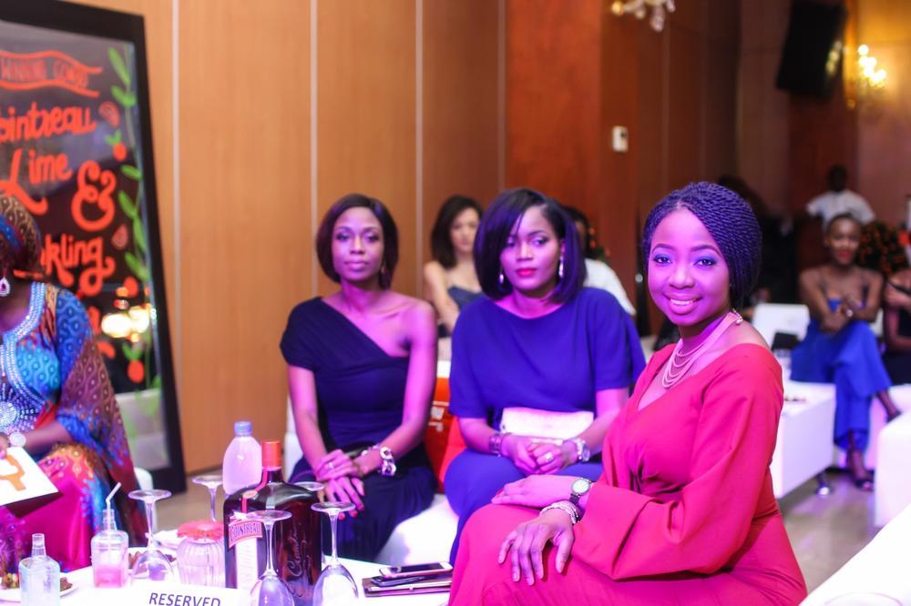 Fisayo Bakare, Denrele Sonariwo & Yumi Smith