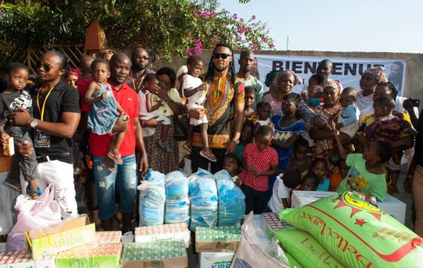 Flavour - Mali charity-11