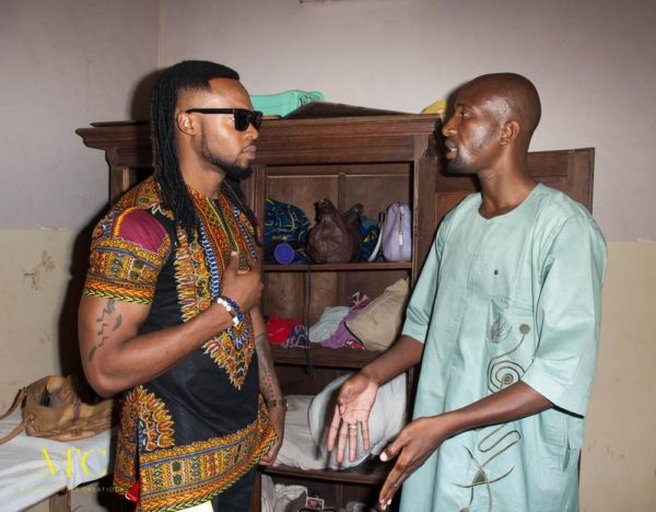 Flavour - Mali charity-12