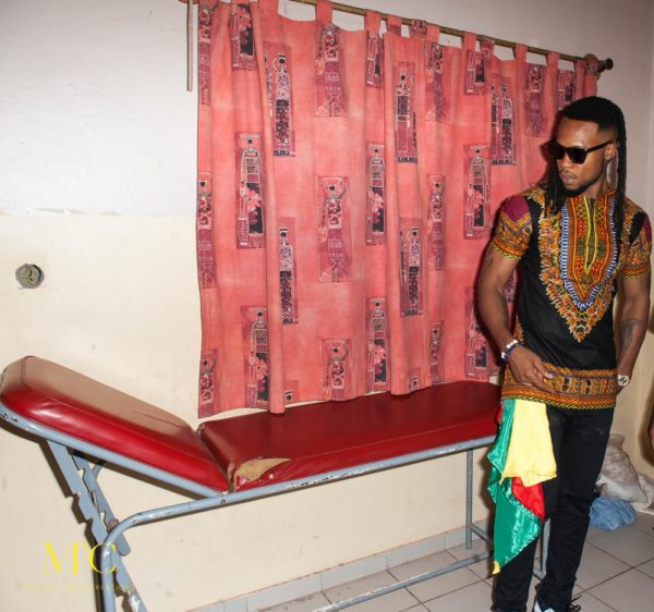 Flavour - Mali charity-13