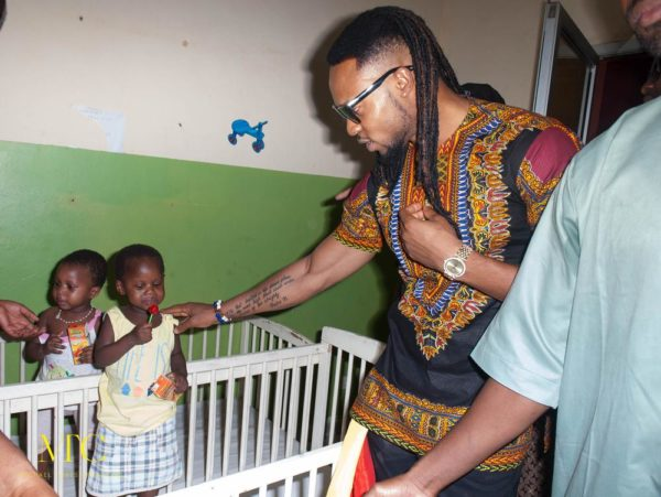Flavour - Mali charity-14