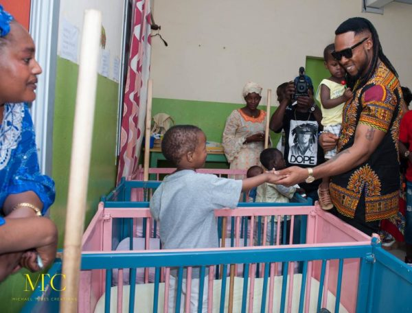 Flavour - Mali charity-17