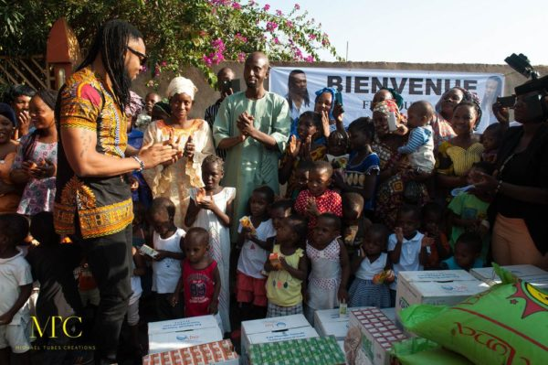 Flavour - Mali charity-5