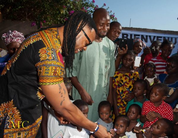 Flavour - Mali charity-9