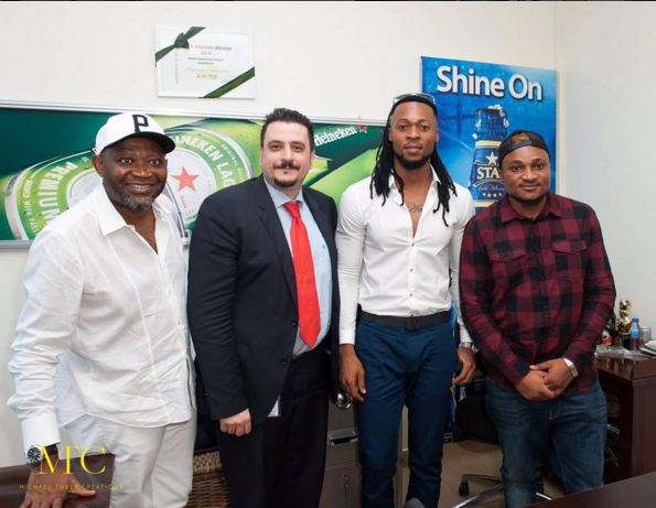 Flavour-Nabania-Ambassador-Nigerian-Breweries-April-2016-BellaNaija 001