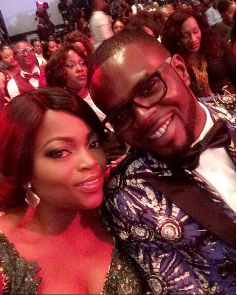 Exculsive Interview! 'It Was Hard Finding Mrs.Right In Showbiz' - JJC Skillz talks about how he fell in love with Funke Akindele