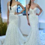 Galia Lahav Bridal Fashion Week Spring/Summer 2017 - Presentation