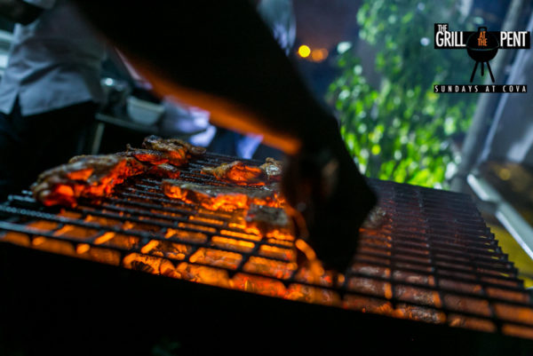 Grill At The Pents (50)