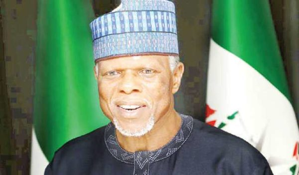 Hameed Ali, Comptroller-General Nigeria Customs Service
