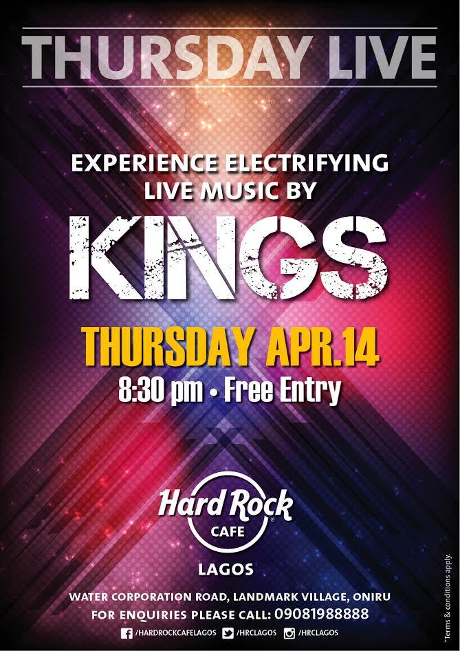 HardRock Kings