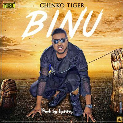 Chinko Ekun Binu