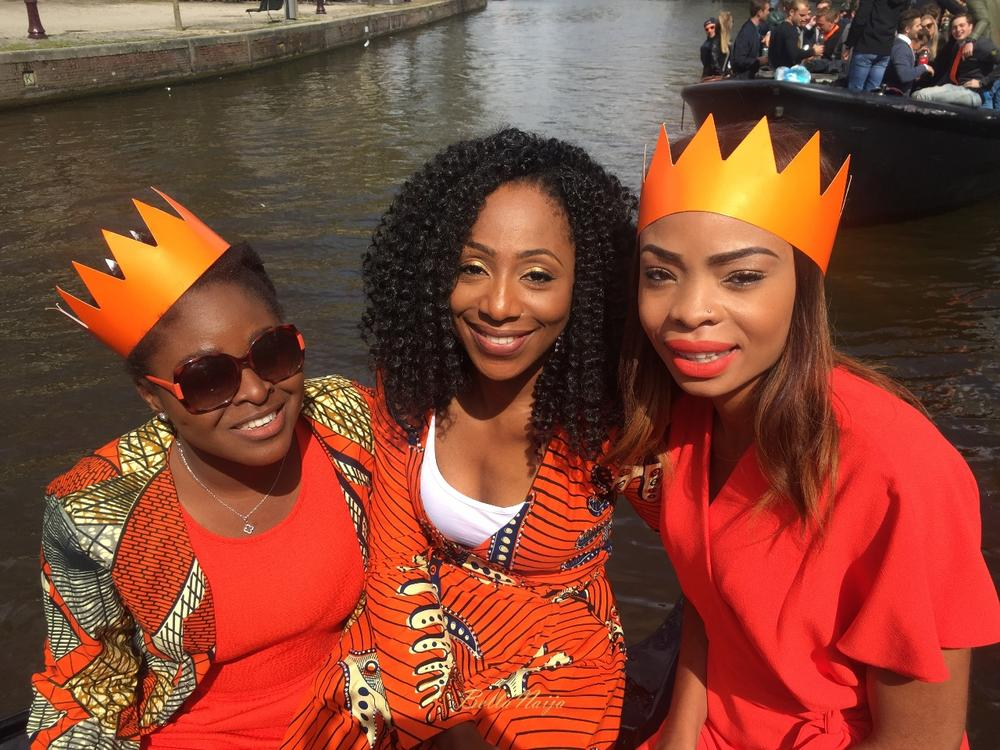 Odenike, Dakore Akande and diabanjo