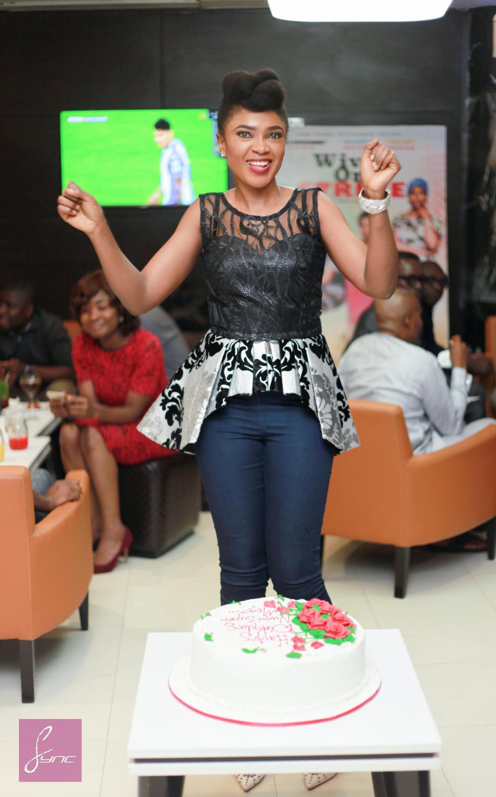 IMG_8831 Omoni Oboli - Birthday Photos - 22APR2016 - Sync