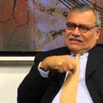 Jose Ugaz, Chair, Transparency International