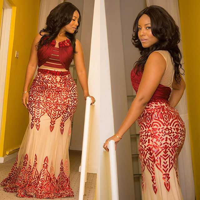 Joselyn Dumas Queen Accra