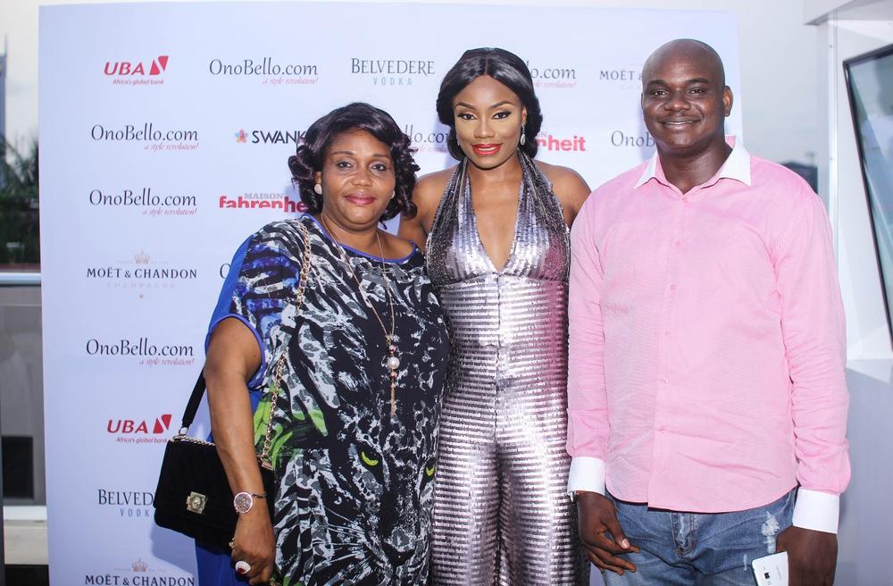 Josephine Obukwho, Ono & Tobore Bello