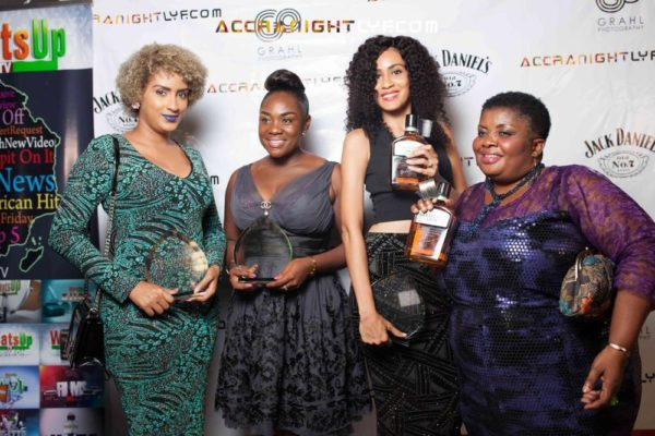 Juliet Ibrahim, Emelia Brobbey, Kafui Danku  (25)