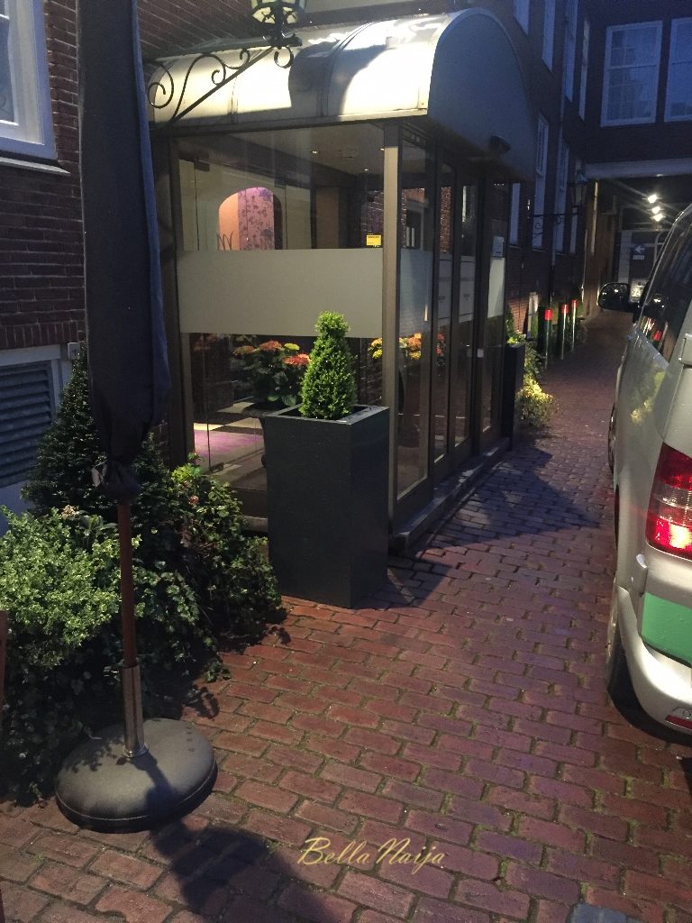 06:06 (CEST) Mercure Hotel Amsterdam Centre Canal District Noorderstraat 46 Amsterdam