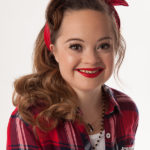 Katie Meade for Beauty Pin-Ups