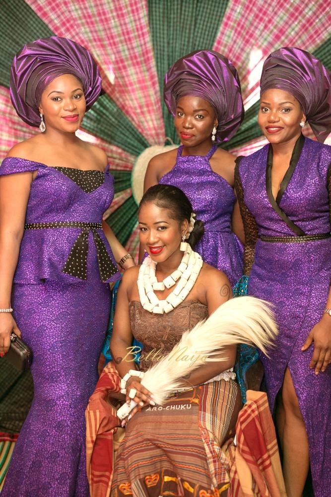 Kelechi and Tons_Igbo and Ijaw Wedding in Arochukwu_Nigerian Wedding_BellaNaija 2016__157