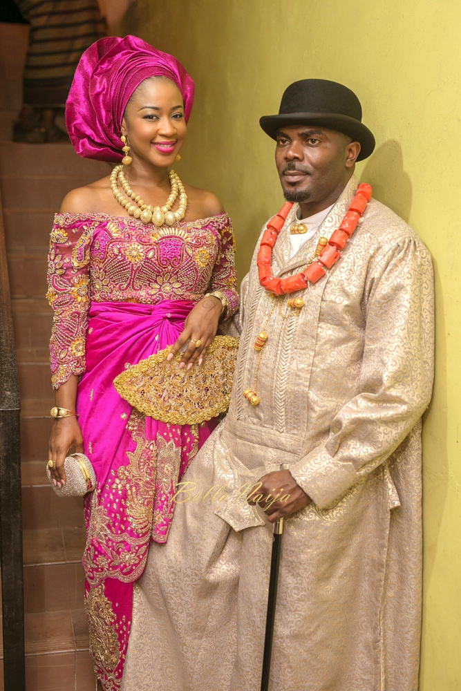 Kelechi and Tons_Igbo and Ijaw Wedding in Arochukwu_Nigerian Wedding_BellaNaija 2016__537