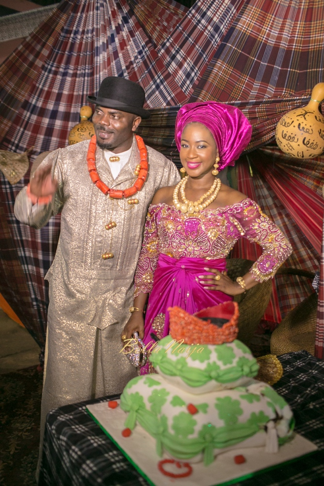 Kelechi and Tons_Igbo and Ijaw Wedding in Arochukwu_Nigerian Wedding_BellaNaija 2016__571