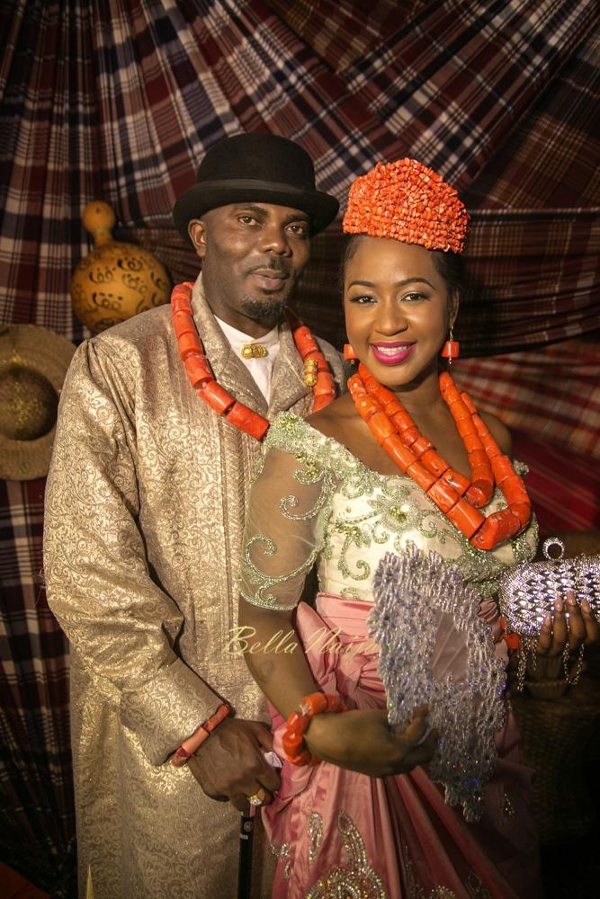 Kelechi and Tons_Igbo and Ijaw Wedding in Arochukwu_Nigerian Wedding_BellaNaija 2016__624