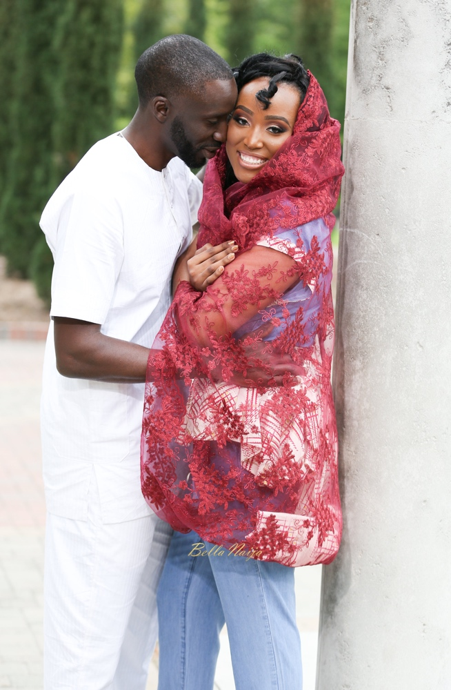Kimberly and Niyi_Keith Cephus Photography_BellaNaija Weddings 2016_Chateau Cocomar__159
