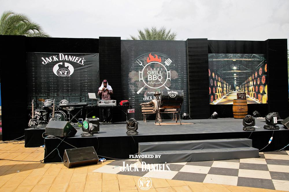 Lagos Grill & BBQ Festival 2016 flavoured by Jack Daniel's FX4A0648