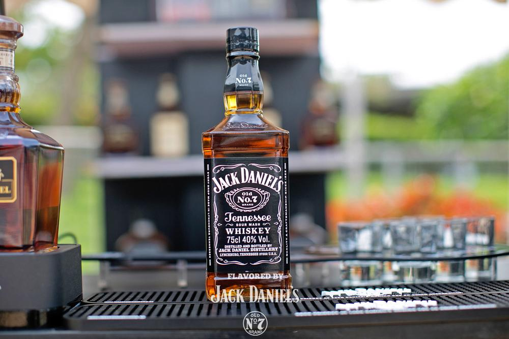 Lagos Grill & BBQ Festival 2016 flavoured by Jack Daniel's FX4A0662