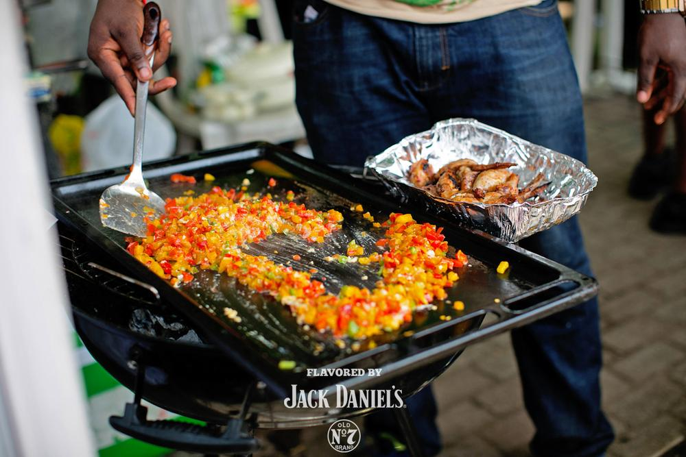 Lagos Grill & BBQ Festival 2016 flavoured by Jack Daniel's FX4A0671