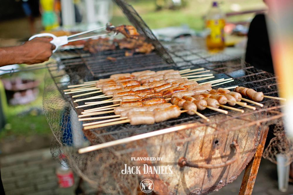 Lagos Grill & BBQ Festival 2016 flavoured by Jack Daniel's FX4A0673