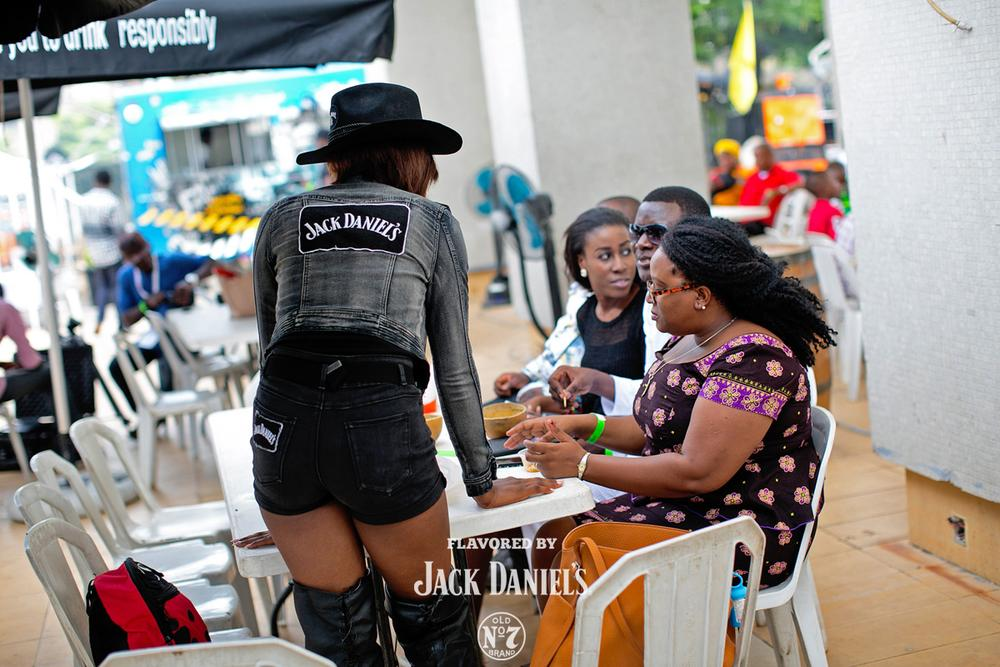 Lagos Grill & BBQ Festival 2016 flavoured by Jack Daniel's FX4A0676