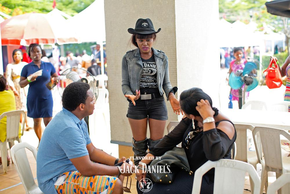 Lagos Grill & BBQ Festival 2016 flavoured by Jack Daniel's FX4A0689