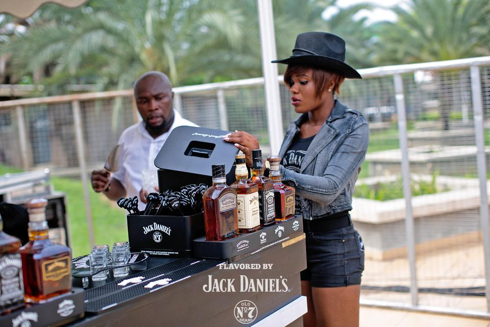 Lagos Grill & BBQ Festival 2016 flavoured by Jack Daniel's FX4A0694