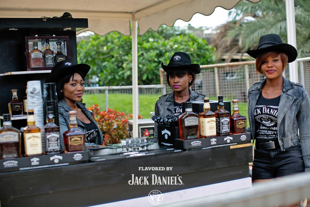 Lagos Grill & BBQ Festival 2016 flavoured by Jack Daniel's FX4A0696