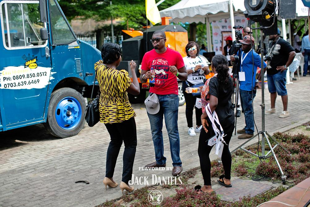 Lagos Grill & BBQ Festival 2016 flavoured by Jack Daniel's FX4A0754