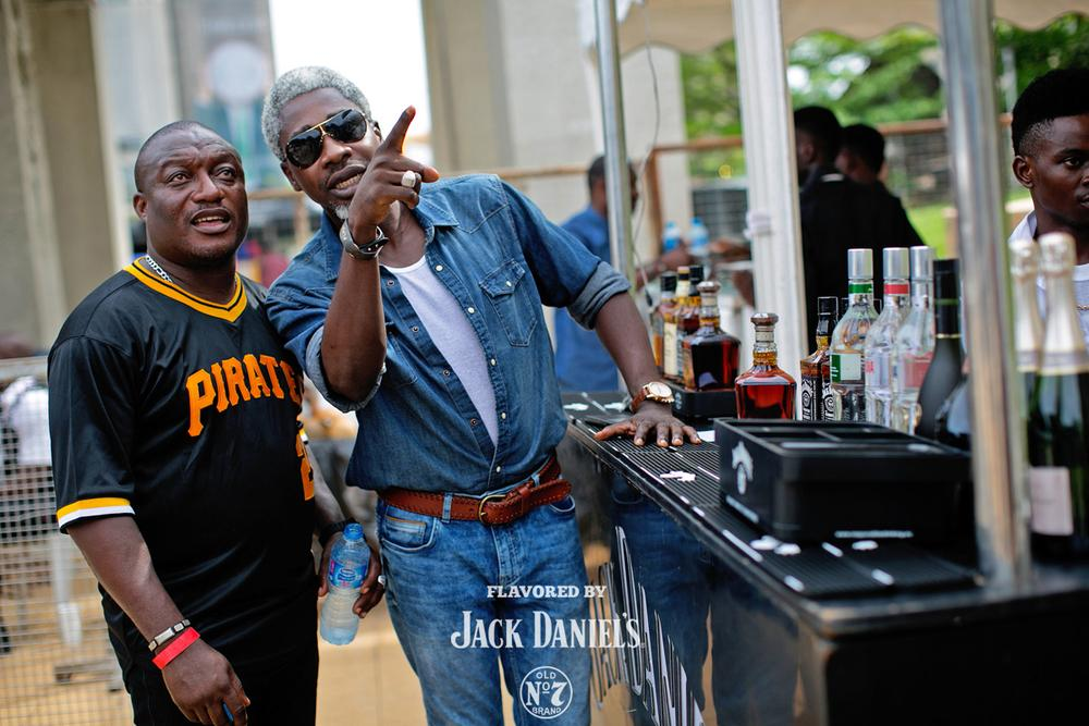 Lagos Grill & BBQ Festival 2016 flavoured by Jack Daniel's FX4A0762