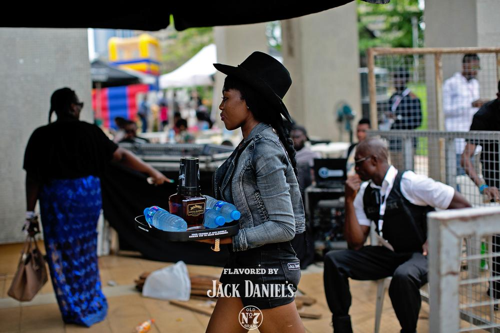Lagos Grill & BBQ Festival 2016 flavoured by Jack Daniel's FX4A0765