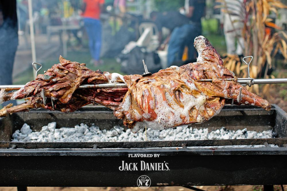Lagos Grill & BBQ Festival 2016 flavoured by Jack Daniel's FX4A0784