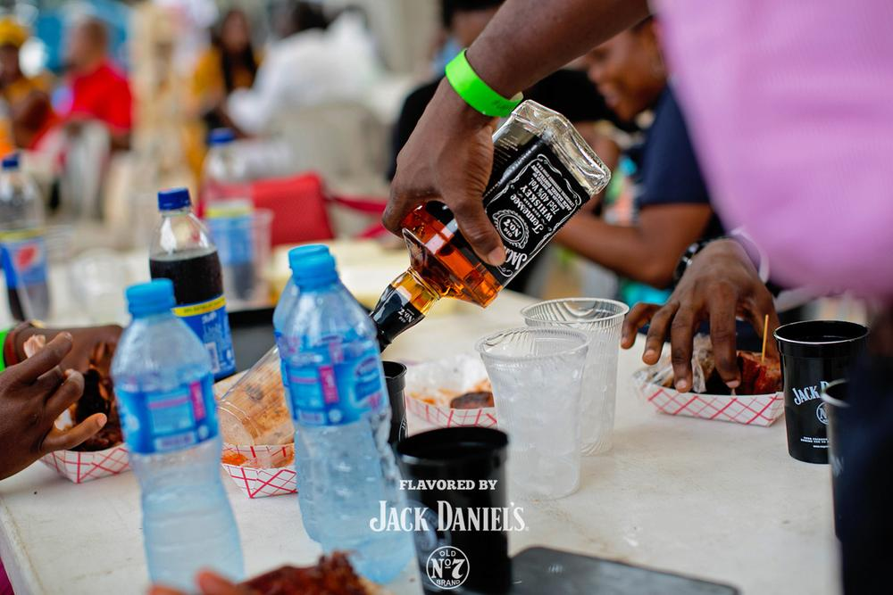 Lagos Grill & BBQ Festival 2016 flavoured by Jack Daniel's FX4A0794