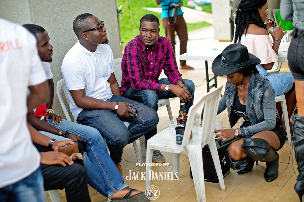 Lagos Grill & BBQ Festival 2016 flavoured by Jack Daniel's FX4A0901