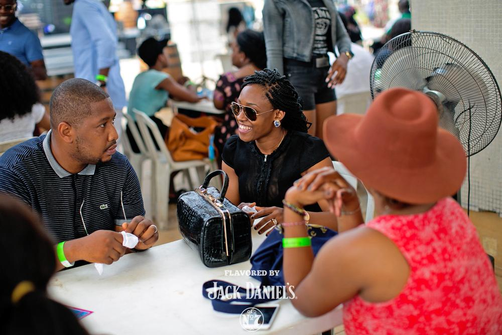 Lagos Grill & BBQ Festival 2016 flavoured by Jack Daniel's FX4A0909