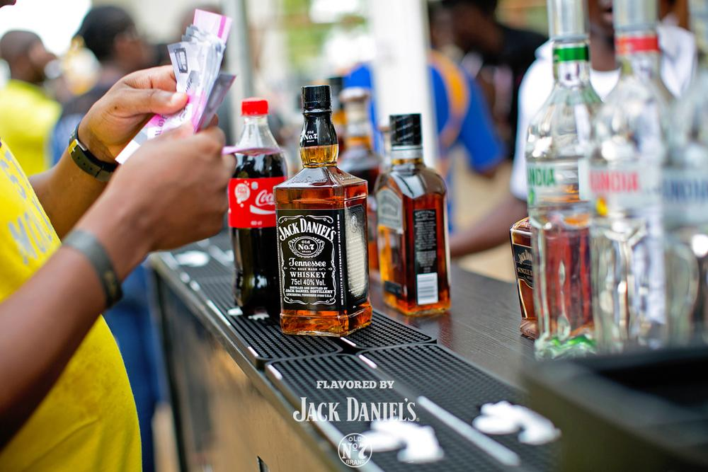 Lagos Grill & BBQ Festival 2016 flavoured by Jack Daniel's FX4A0914