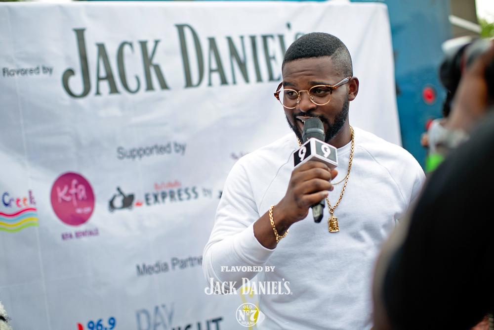 Lagos Grill & BBQ Festival 2016 flavoured by Jack Daniel's FX4A0937