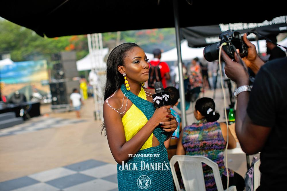 Lagos Grill & BBQ Festival 2016 flavoured by Jack Daniel's FX4A0958