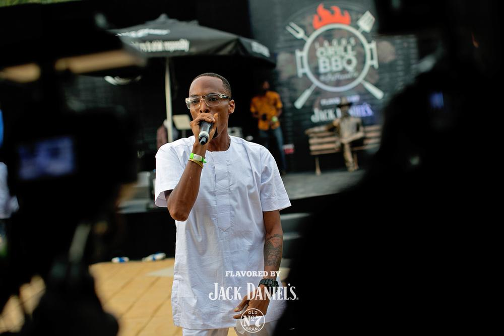 Lagos Grill & BBQ Festival 2016 flavoured by Jack Daniel's FX4A1004