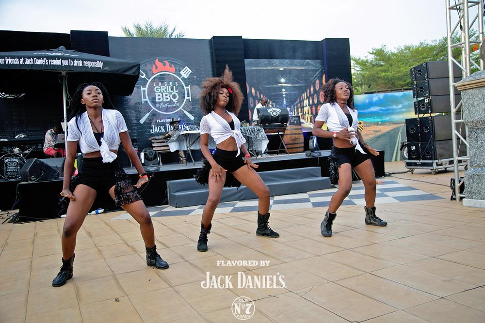 Lagos Grill & BBQ Festival 2016 flavoured by Jack Daniel's FX4A1014