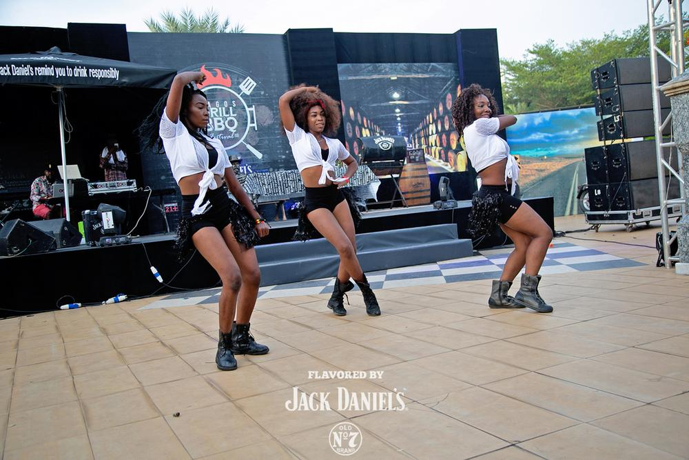 Lagos Grill & BBQ Festival 2016 flavoured by Jack Daniel's FX4A1034