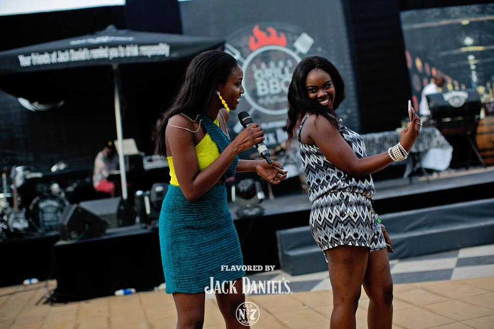Lagos Grill & BBQ Festival 2016 flavoured by Jack Daniel's FX4A1058